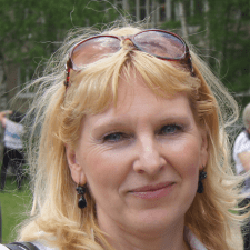 Freelancer Ирина В. — Russia, Yaroslavl. Specialization — Contextual advertising, Web design