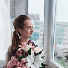 Freelancer Виктория С. — Russia, Vorkuta. Specialization — Copywriting