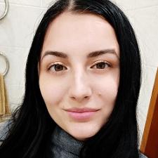 Freelancer Виктория Д. — Ukraine, Rovno. Specialization — English, Copywriting