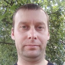 Freelancer Виктор С. — Ukraine, Kyiv. Specialization — Social media advertising, Website development
