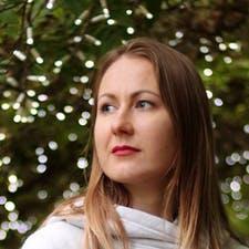 Freelancer Viktoriia Pavlova — Java