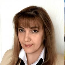 Freelancer Viktoriia B. — Ukraine, Zaporozhe. Specialization — English, Vector graphics