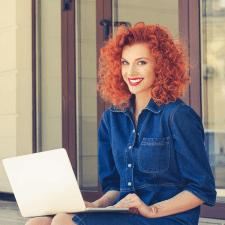 Freelancer Viktorija V. — Ukraine, Bar. Specialization — Copywriting, English