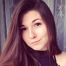 Client Виктория Т. — Ukraine, Kyiv.