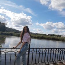 Фрилансер Вика С. — Молдова, Кишинев. Специализация — Реклама в социальных медиа
