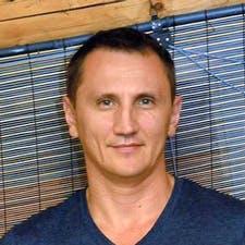 Freelancer Viorel T. — Ukraine, Odessa. Specialization — Text translation, Spanish