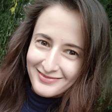 Freelancer Violetta Bobrovyk — Testing and QA, Information gathering