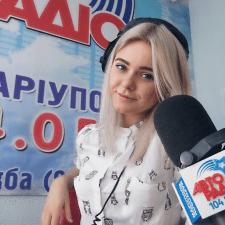 Freelancer Виолина В. — Ukraine, Mariupol. Specialization — Speaker/Voice services, Audio/video editing