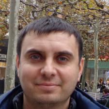 Фрилансер Viorel Soltan — Создание сайта под ключ, Веб-программирование