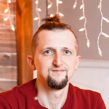 Freelancer Євген К. — Ukraine, Chernigov. Specialization — Web design, Interface design