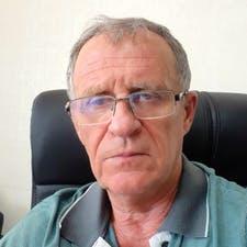 Фрилансер Vitalii D. — Молдова, Кишинев. Специализация — Инжиниринг, Проектирование