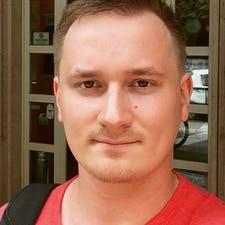 Freelancer Vitaliy T. — Ukraine, Lvov. Specialization — Web programming, Website development
