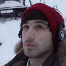 Freelancer Vitalii R. — Ukraine, Vinnytsia. Specialization — Python, Data parsing