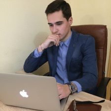 Фрилансер Віталій Кондратюк — Веб-программирование, Создание сайта под ключ