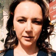 Client Виталина Р. — Ukraine, Kharkiv.