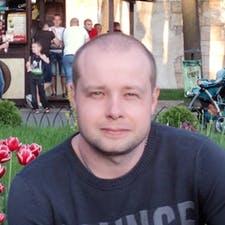 Freelancer Vitaliy C. — Ukraine, Kharkiv. Specialization — Apps for Android, Java