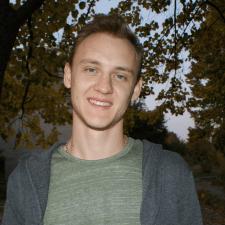 Freelancer Виталий П. — Ukraine, Kharkiv. Specialization — HTML and CSS