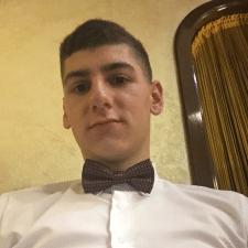 Фрілансер Виталий С. — Україна, Вінниця. Спеціалізація — HTML/CSS верстання, Javascript