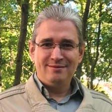 Фрилансер Виталий Г. — Россия, Краснознаменск (Московская обл.). Специализация — Python, Linux/Unix