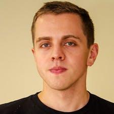 Freelancer Vitaliy V. — Ukraine, Ternopol. Specialization — HTML/CSS