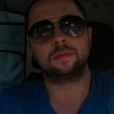 Freelancer Владимир Ч. — Ukraine, Kharkiv. Specialization — HTML/CSS, JavaScript
