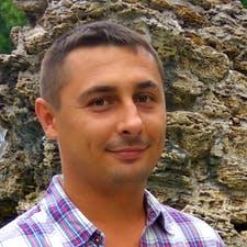 Freelancer Виктор Л. — Ukraine, Odessa. Specialization — HTML/CSS, JavaScript