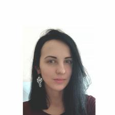 Freelancer Анастасія В. — Ukraine, Chernovtsy. Specialization — Transcribing, Text editing and proofreading