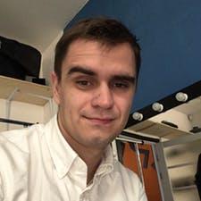 Freelancer Влад М. — Ukraine, Poltava. Specialization — HTML/CSS, Web programming