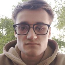 Фрилансер Владислав Г. — Украина, Кривой Рог. Специализация — Веб-программирование, HTML/CSS верстка