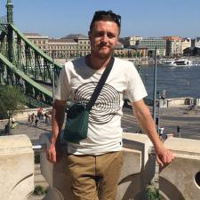 Freelancer Vlad L. — Ukraine, Kyiv. Specialization — HTML/CSS