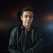 Freelancer Влад К. — Ukraine, Zaporozhe. Specialization — HTML/CSS, Video processing