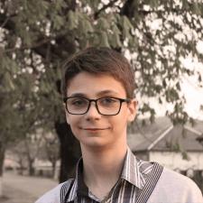 Фрилансер Владислав Б. — Украина, Свалява. Специализация — Видеореклама, Дизайн упаковки
