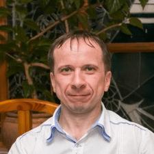 Freelancer Владимир П. — Ukraine, Kyiv. Specialization — Website SEO audit, Search engine optimization