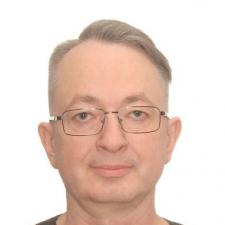 Фрилансер Владимир Жарков — English, Text editing and proofreading