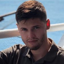 Фрилансер Владислав Г. — Украина, Киев. Специализация — Создание сайта под ключ, HTML/CSS верстка