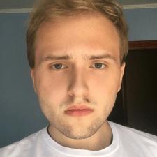 Freelancer Владислав М. — Ukraine, Lvov. Specialization — Swift, Interface design