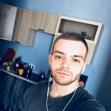 Freelancer Владислав Т. — Russia, Volgograd. Specialization — HTML/CSS, Website development