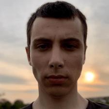 Freelancer Владислав Р. — Ukraine, Chernovtsy. Specialization — JavaScript, Web programming