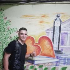 Freelancer Влад С. — Ukraine, Kharkiv. Specialization — Java, Apps for Android