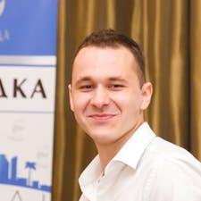 Фрилансер Владислав Т. — Молдова, Кишинев. Специализация — C/C++