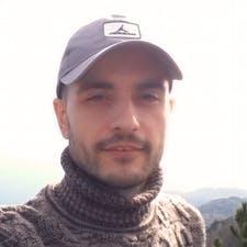 Freelancer Владислав Т. — Russia, Chelyabinsk. Specialization — PHP, JavaScript