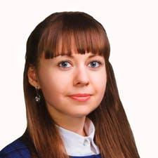Фрилансер Вита В. — Украина, Киев. Специализация — Юридические услуги, Работа с клиентами