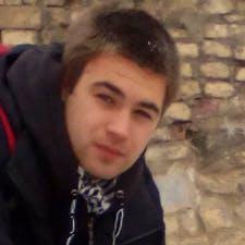 Фрілансер Vladyslav T. — Україна, Львів. Спеціалізація — PHP