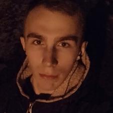 Freelancer Vladyslav C. — Ukraine, Zhitomir. Specialization — HTML/CSS, Web programming
