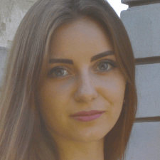 Freelancer Vladyslava G. — Ukraine, Kharkiv. Specialization — Article writing, English
