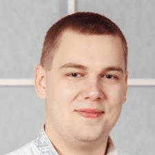 Freelancer Volodymyr V. — Ukraine, Ternopol. Specialization — C#, Web programming