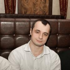 Фрилансер Илья Власов — HTML/CSS верстка, Веб-программирование
