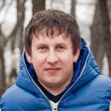Freelancer Владимир Я. — Ukraine, Kyiv. Specialization — Print design, Video processing