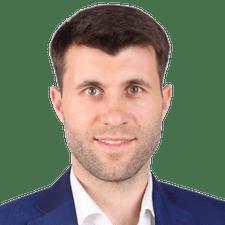 Фрилансер Николай В. — Украина, Харьков. Специализация — Консалтинг, Бизнес-консультирование