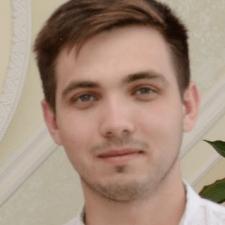 Freelancer Володимир Б. — Ukraine, Ivano-Frankovsk. Specialization — Microsoft .NET, C#